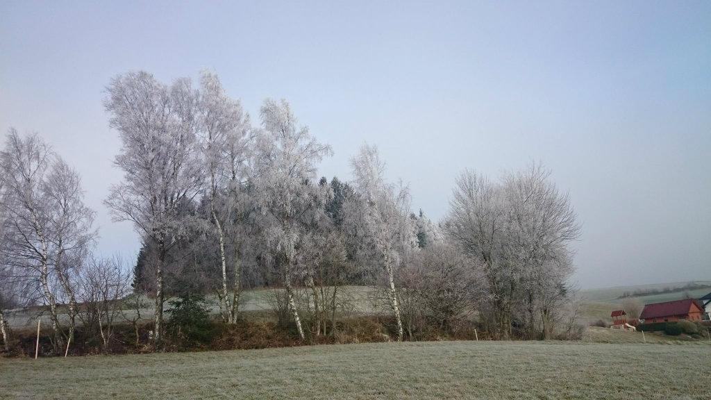 November 2014 Wetter Strudengau